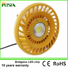 High Power 100W LED High Bay Light for Gas Stations