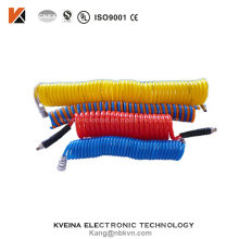 25m / 50m / 75m / 100m, 25m, 50m, 100m, tubo de la PU de 150m m con el ajuste
