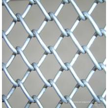 Herstellung von hoher Qualität feuerverzinkt Maschendrahtzaun, PVC beschichtetem Maschendrahtzaun