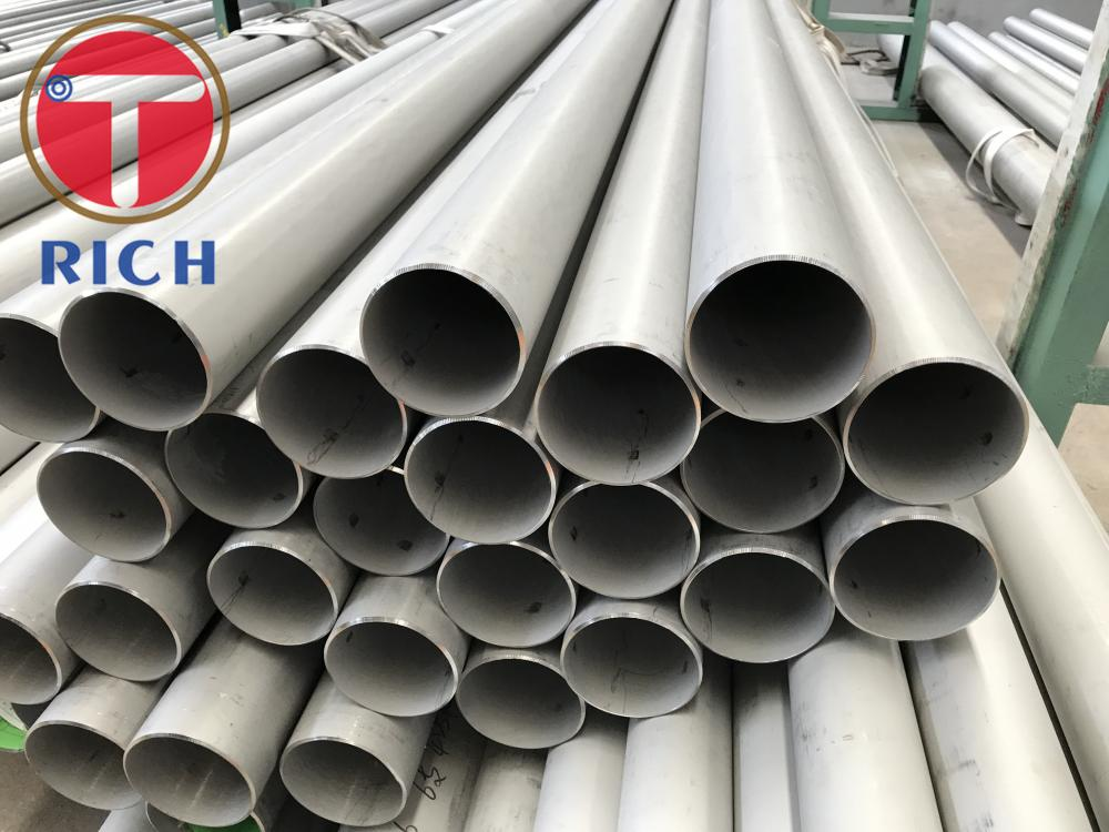 ASTM A789 Duplex Stainless Tube
