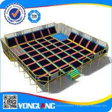 Trampoline Park for Kids