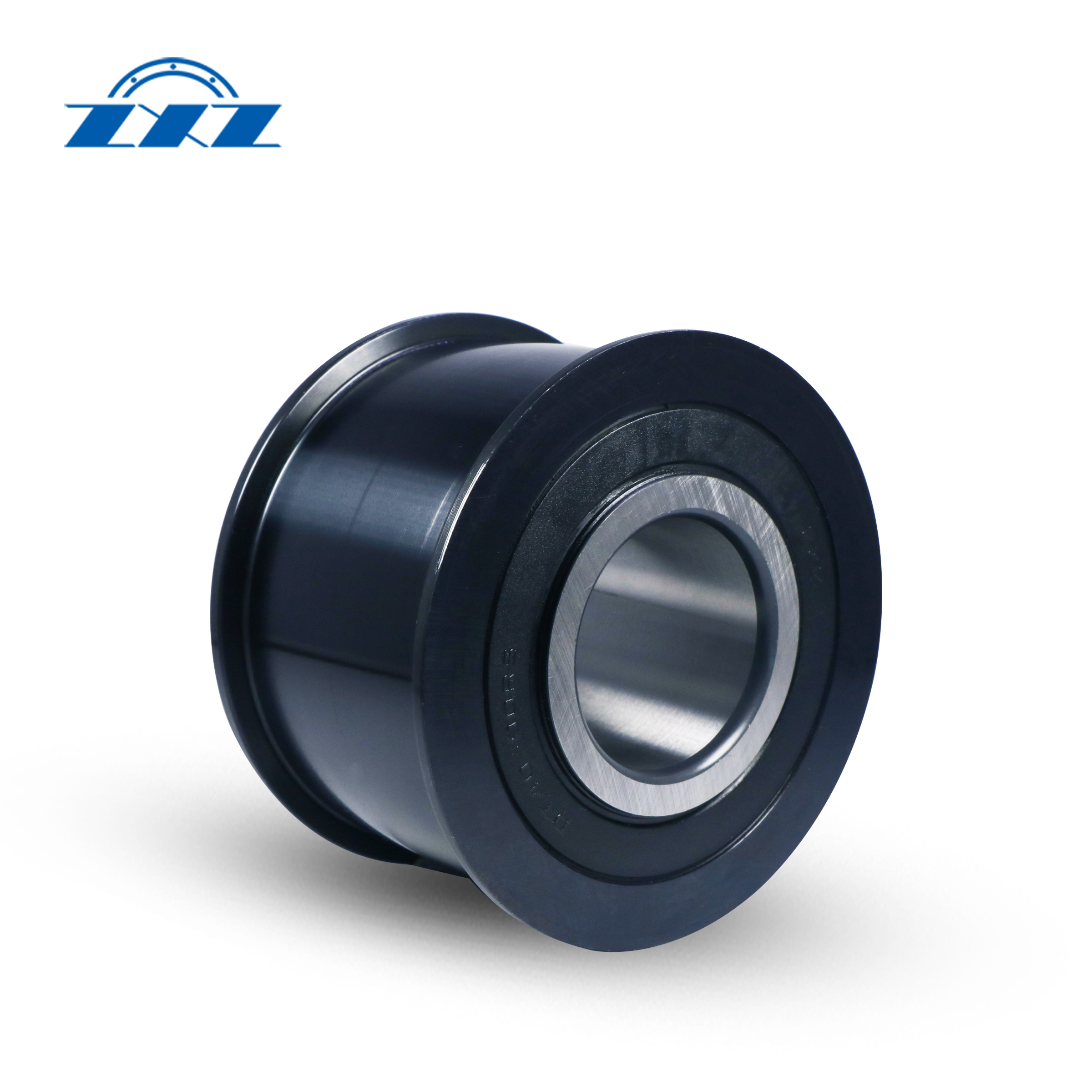 blackened handle bearing