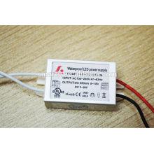 Conductor LED aprobado por UL 350mA 2 ~ 6W