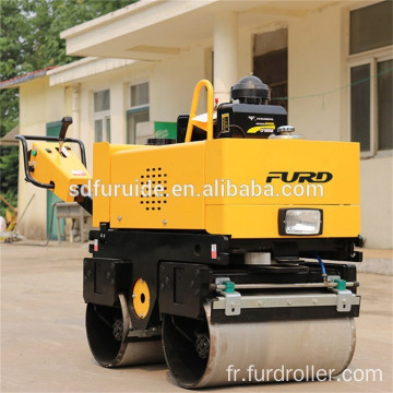 Hand push type diesel engine vibratory small road roller Hand push type diesel engine vibratory small road roller