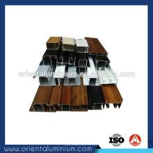 Usine d'aluminium de marque