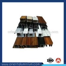 Fábrica de alumínio da marca superior
