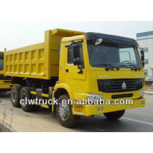 ZZ3257M3241 HOWO 6X4 dump tipper truck
