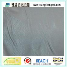 Diamond Rip-Stop Polyester Nylon Taffeta Fabric for Garment
