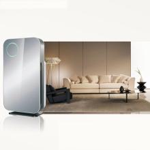 Home Persönlicher tragbarer Luftreiniger