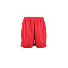 Shorts de fútbol transpirables cortos de capacitación de secado rápido