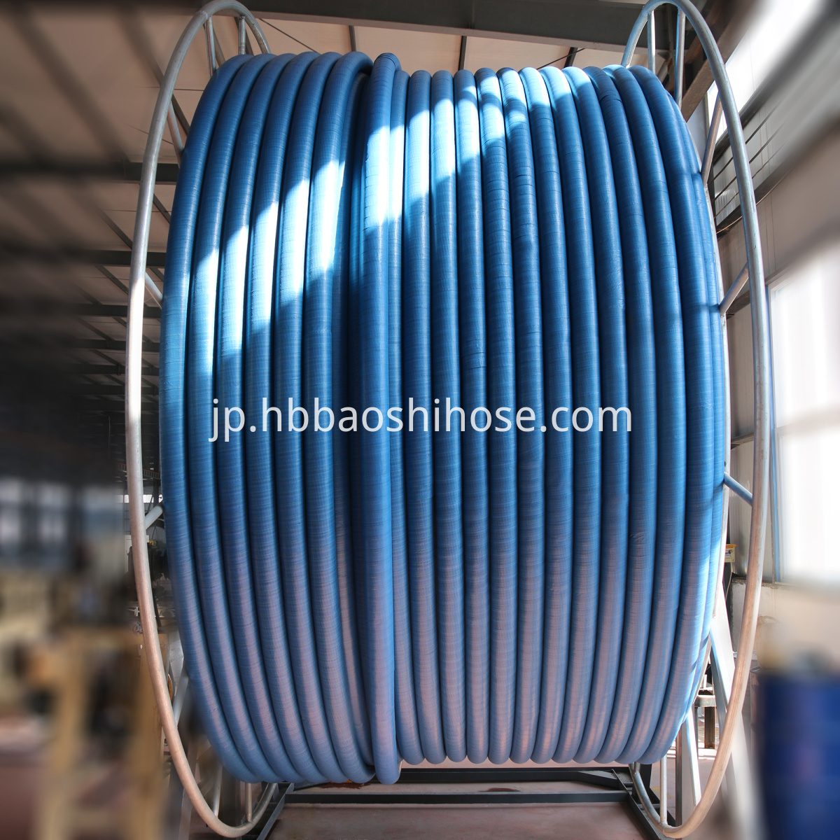 Flexible Gas Tube