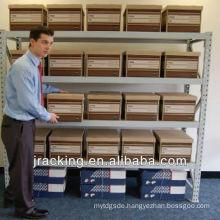 Office&Warehouse Storage Solution Longspan Medium Heavy Duty Steel Rack