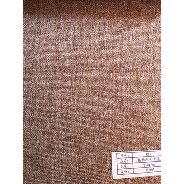 Sofa Lamination Classical Waterproof OEM Linen Sofa Fabric