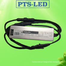 PF alta 150W constante corrente LED Driver com IP66