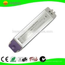 12-24V Dimmen LED-Treiber 2000mA für LED-Panel-Licht 50W