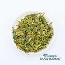 Китайский знаменитый зеленый чай Dragon Well Lung Ching Longjing (S2)