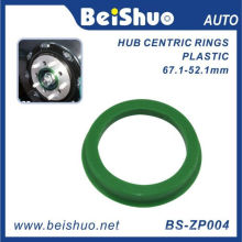 Bearbeiten Plastiknabe Centric Ring für Auto