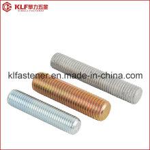 Roscas Roscadas ASTM A193 B7