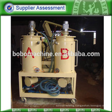 matress foam machine