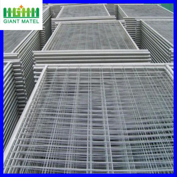 Hot sale Galvanized PVC Coated Temporary Fence