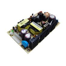 Tablero de PCB de 5W a 45Watt tipo MEANWELL Convertidor de CC a 48v a 24v 45Watt PSD-45C-24