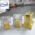 2018 diodo láser máquina de depilación micro canal de refrigeración