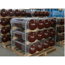 Made in China ISO11439 Standard CNG Gas Cylinder for Vehicle Use