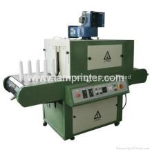 TM-UV-4000s3 Machine de séchage UV à surface ronde et plane