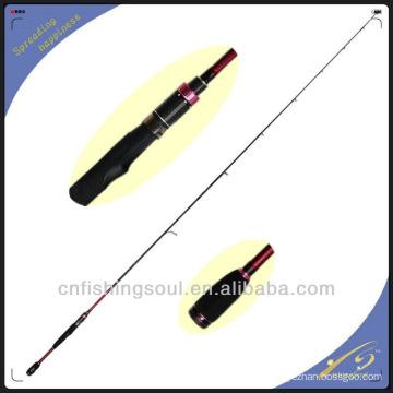 SPR010 caña de pescar de grafito en blanco caña de pescar weihai oem spinning pole