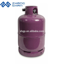 Saudi Arabia Market 4.5kg Mini Size LPG Gas Cylinder