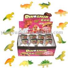 Wachsende schlafende Dinosaurier-Ei-Spielzeug