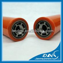 pipeline hydraulique élément filtrant huile P165675 cartouche filtrante