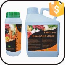 Qfg Fancyfert-Liquid Humic Acid Fertilizer