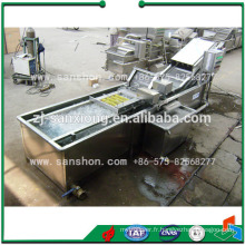 Chine Machine à laver aux légumes aux fruits