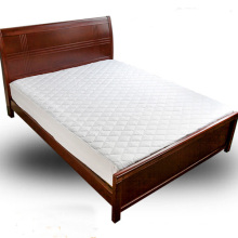 Cotton Quilt Waterproof Hotel Bed mattress cover/Protector