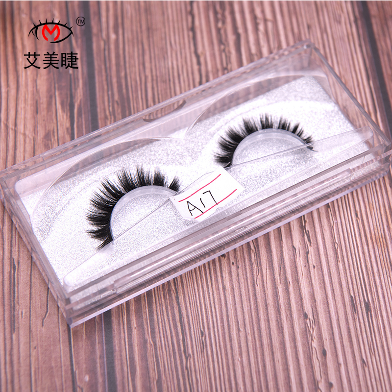 A17 False Eyelashes
