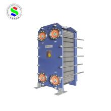 Industrial OEM plate heat exchanger refrigeration unit T20B