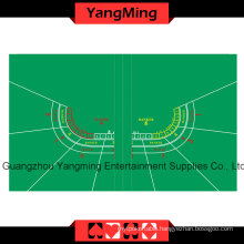 Baccarat Table Layout 8 P (YMBL20G-1)