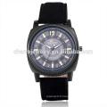 Vente en gros Mode Digital Quartz Leather Strap Watch For Unisex SOXY052