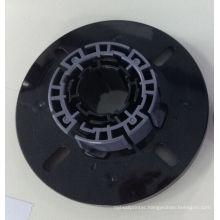 Roll Media Holder for Mutoh 1604 Printer