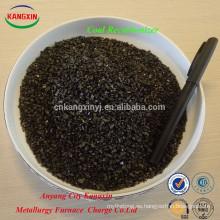 carbonato de antracita calcine Recarburizador para fundición de acero