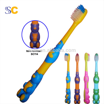 wholesale kid toothbrush for travelling