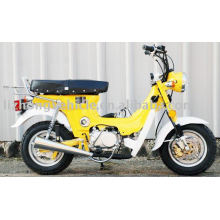 125cc 4 stroke air cooled Chaly motorcycle with EEC&COC(LZM50E-3)