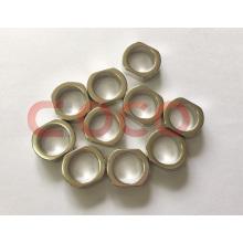 Aimants ronds frais de néodyme de trou fraisé