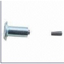 Tungsten Carbide Tyre Studs for Winter Tyres