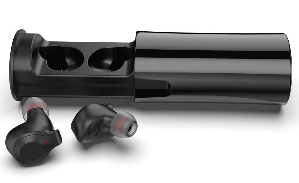 Bluetooth 5.0 In-Ear Stereo Earbuds