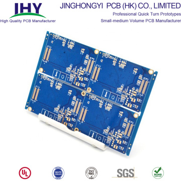 Shenzhen High Quality Quick Turn PCB 94v0 Circuit Board