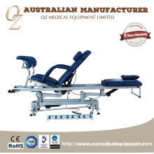 Electric Hospital Bed Examination Bed Acupuncture Table