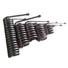 Daji Venda Quente Gr2 Titanium Trocador De Calor Da Tubulação