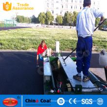 1.5M Sports Surface Running Track Paving Machine